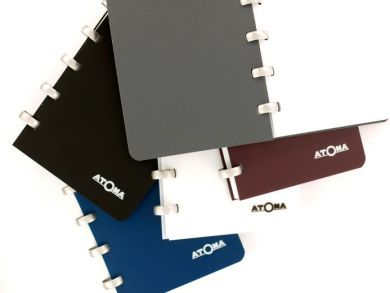 A6 Disc-Bound Notebooks