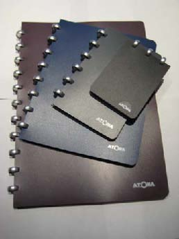 Executive Notebooks