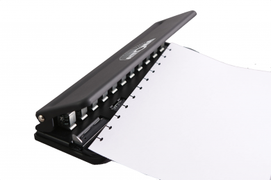 Dividers for disc-bound notebooks
